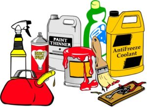 Household Hazardous Waste Recycling @ Camarillo