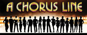 A Chorus Line @ Thousand Oaks Civic Plaza
