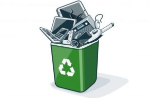 E-Waste Collection and Recycle Event FREE! @ Camarillo Community Center | Camarillo | California | United States