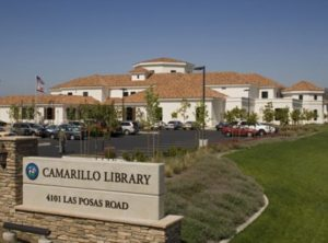 Camarillo Business Series - The Power of Public Speaking @ Camarillo Library | Camarillo | California | United States